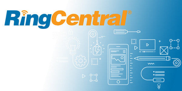Ringcentral Internet business phone system for small business